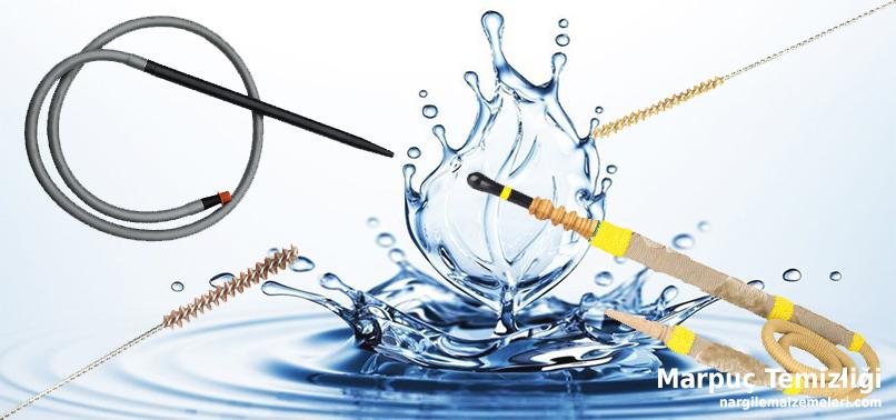 nargile marpucu nasıl temizlenir, marpuç temizliği nasıl yapılmalıdır