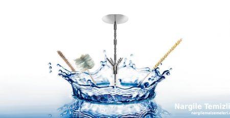 nargile temizleme yöntemleri nelerdir?, nargile temizliği, nargile temizlik