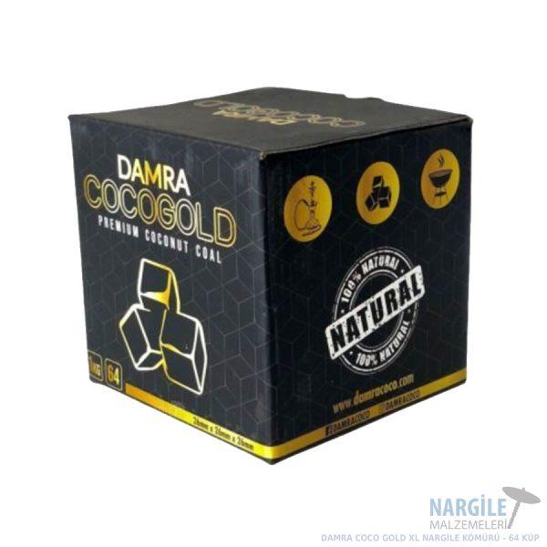 Damra Coco Gold XL